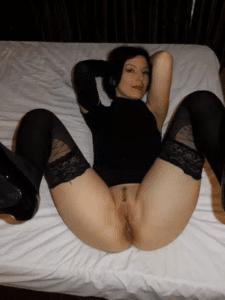 Des photos de vos rencontres BDSM…