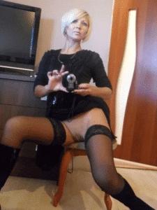 Bonne chaudasse qui aime le BDSM vous rencontre le mois prochain